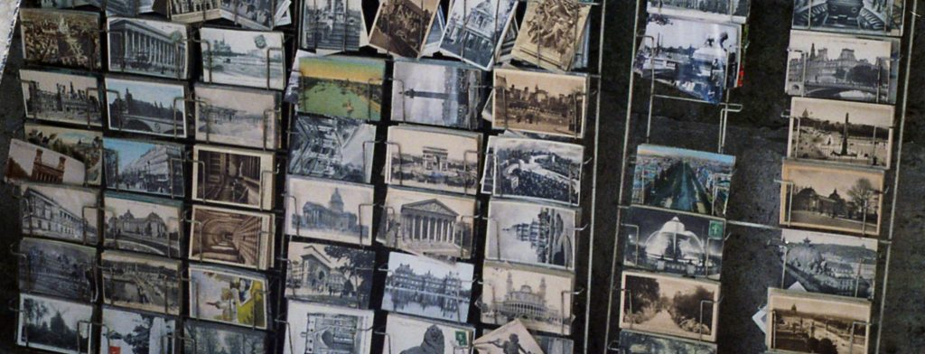 Old postcards for sale