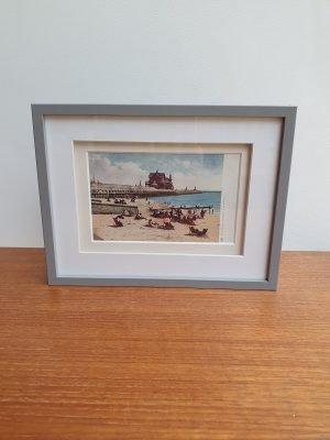 The Sands & Pier Lowestoft standing