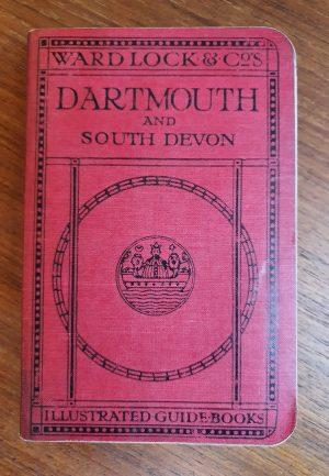 Dartmouth & South Devon Ward Lock Guide Book